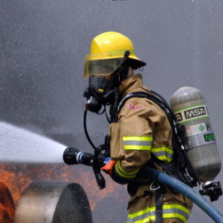 PG Diploma in Fire Safety-UGC