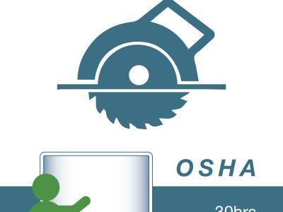 OSHA 30Hrs Construction Industry