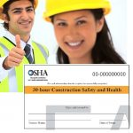 OSHA 30hrs-General Safety