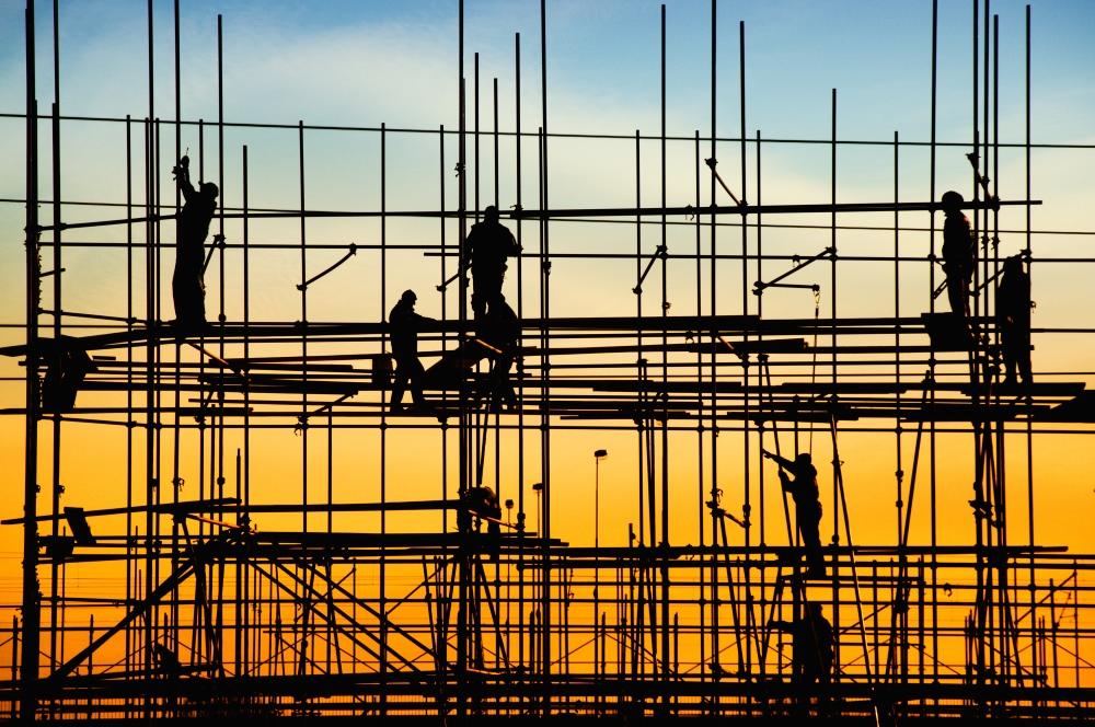 scaffold training in delhi