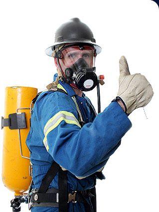 H2S-Hydrogen Sulfide Safety Training