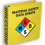 Basic Understanding of MSDS