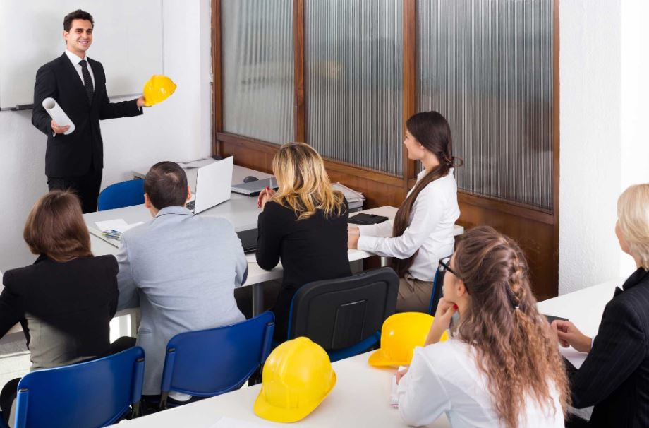Safety Training institute in patna