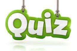 Online Health & Safety Quiz