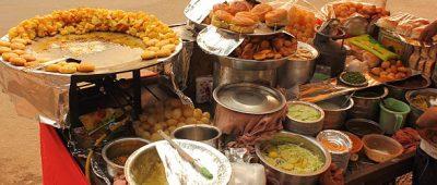 Street Food Vending & COVID-Food Safety Supervisor